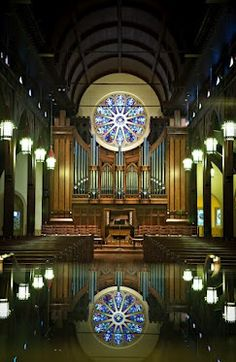 St. Peter's Episcopal Church, Charlotte, NC