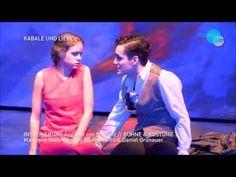 ▶ Theater Ulm - KABALE UND LIEBE von Friedrich Schiller - YouTube