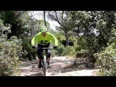Using your dropper post to its best - Sababike - Mountain Biking Videos - Vital MTB