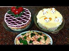 Romanian Food, Food Videos, Cheesecake, Make It Yourself, Desserts, Youtube, Festive, Noel, Tailgate Desserts
