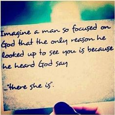 If only everyone could read this! God knows the perfect guy for you. Trust in Him! Great Quotes, Quotes To Live By, Inspirational Quotes, Random Quotes, Awesome Quotes, Girly Quotes, Uplifting Quotes, Romantic Quotes, Motivational Quotes