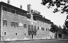 Castello Torre in Pietra