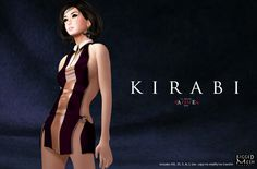 R2 Fashion Kirabi Dress, 12 variations - Demo available - 2 designs, 6 recolors or eat - 88L each