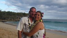 Gregory and Renee renewed their wedding vows today May 26th