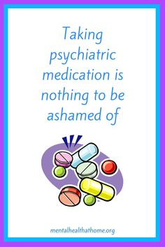 Sure, there's stigma around taking psychiatric medication. But that doesn't mean that the haters are right. What matters is what works for you and your illness. Finding the most effective treatment for you, whether that's meds or not, should be the number one priority. #psychmeds #medications #mentalillness #mentalhealthtreatment #endthestigma #stopthestigma Mental Health Medications, Psychiatric Medications, Mental Health Illnesses, Mental Health Conditions, Mental Illness, Psych Nurse, Stop The Stigma, Mental Health Treatment, Mental Health Resources