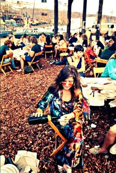 janis joplin // woodstock 1969, wish I could of been there to see her play!!!