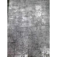 Les Murs Metalic Pollished Concrete look Wallpaper