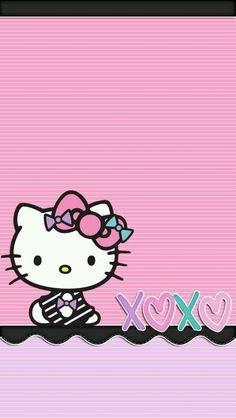 Hello kitty xoxo