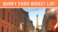 I've done a lot in Paris since moving here three months ago, butit's mostly been touristy. Now that I'm officially alegal resident[for a year], though, I've decided to th…