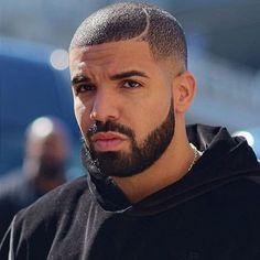 Black Men with Curly Hair | Image of Drake haircut. | Hair ...