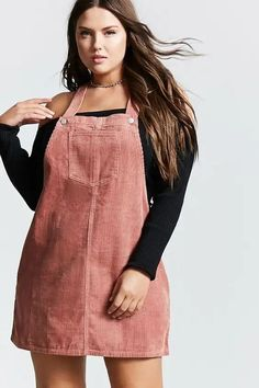 Buy plus size women's tops from Fashionmia. We have women's plus size fashion tops of many trendy styles and colors with cheap price. Big Girl Fashion, Curvy Fashion, Plus Size Fashion, Women's Fashion, Fashion Trends, Look Plus Size, Plus Size Women, Plus Size Dresses, Plus Size Outfits