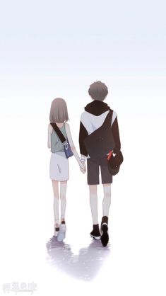 19 Trendy ideas for anime art love couples