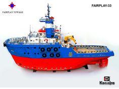 FAIRPLAY-33 #flickr #LEGO #boat