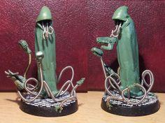 Greenstuff Gav, Adept Dragos