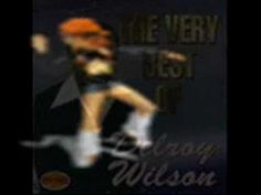 ▶ Delroy Wilson never gonna fall in love again