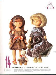 j habille ma poupée - D Simonetti - Picasa Web Albums