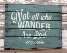 love this saying with a dandelion blowing in the wind!