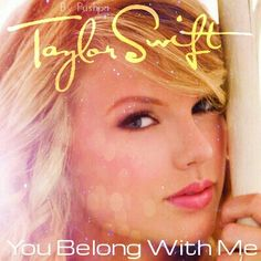 Taylor Swift You belong with me cover made by Pushpa #Clubs.....TaylorMadeofCourse!
