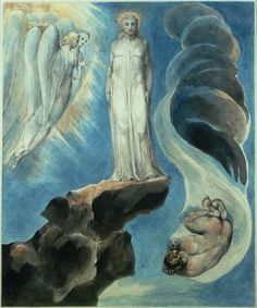william blake pintura - Buscar con Google