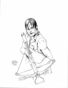 Easy to draw the walking dead how to draw hershel greene Walking Dead T-Shirts Walking Dead Daryl Clipart Walking Dead Carl Coloring Pages