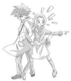 Digimon Adventure Michi