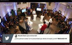 Podemos y Ciudadanos son las dos formaciones que tienen mas actividad y también más seguidores en la red de Mark Zuckerberg