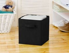 in Housewares: Cube Basket Storage Bins. Store games, toys, art and craft supplies, and more. http://www.farmersmarketonline.com/housewares.htm