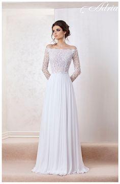 1503 - Suknie Ślubne Adria
