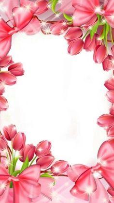 flower frame designs » Full HD Pictures [4K Ultra]   Full Wallpapers