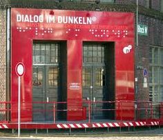 Dialog Museum (Museum of blindness), Germany