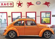 1972 Volkswagen Beetle - Image 1 of 8