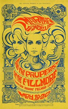 60's posters