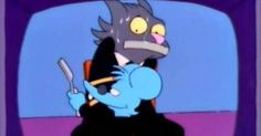 100 Greatest Simpsons Movie References