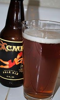 California Acme Pale Ale by North Coast Brewing Co.