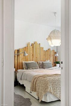 10 Ideias para cabeceiras de cama – Ideias Diferentes
