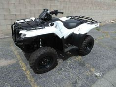 New 2016 Honda FourTrax® Rancher® 4X4 Automatic DCT IRS EPS ATVs For Sale in California. Choose the perfect ATV for the job or trail. Every ATV starts with a dream. And where do you dream of riding? Maybe you'll use your ATV for hunting or fishing. Maybe it needs to work hard on the farm, ranch or jobsite. Maybe you want to get out and explore someplace where the cellphone doesn't ring, where the air is cold and clean. Or maybe it's for chores around your property. Chances are…