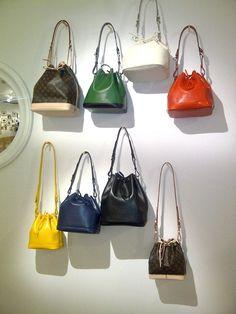 Louis Vuitton: Noé Pra Sempre