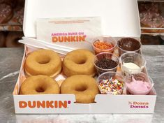 Donut Love Collage