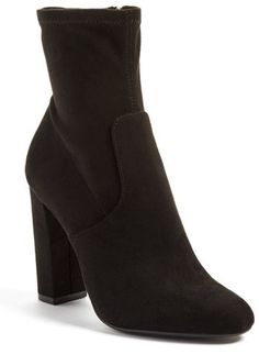 Steve Madden 'Edit' Bootie (Women) Affiliate Link