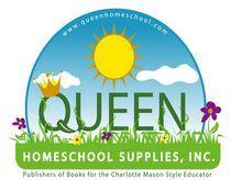 Queen homeschool supplies