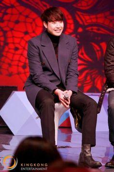 SBS Roommate | Park Min Woo | SBS Awards Festival 12.23.2014