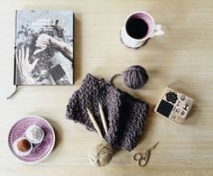 Our team turns 8 tomorrow (yep on Valentine's Day!) so we asked our members to join a social media game and show us their 8 most loved things / tools / supplies...and the response is lovely!  Starting with @malloo.knitwear this morning to make your day cozier  thank you! . . . #egst #egstbirthday #differencemakesus #etsysuccess #knittersgonnaknit #knittersofinstagram #knitstagram
