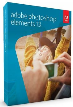 Deal of the Day: Save up to 50% on Adobe Photoshop Elements 13 for 3/07/2015 only! Today only, save on Adobe Photoshop Elements 13 software. With this top photo-editing software, you can easily organize, edit, create, and share photos. $49.99 (50% off) Organize – All your stuff, when you want it. Order, label, find, and view your photos your way. Edit – Amazing photos – no experience needed. Make quick edits, add artistic touches like a pro, or transform your photos to show your vision…
