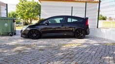 Citroën C4 Coupe Black Power