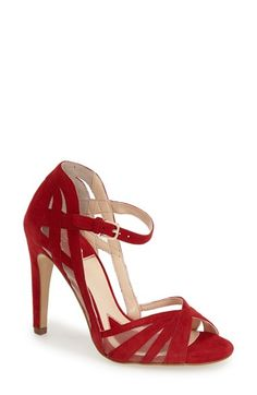 Isolá 'Braewyn' Ankle Strap Pump (Women) | Nordstrom
