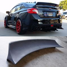 45 Subaru Parts Ideas Subaru Wrx Subaru Wrx