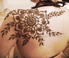 Henna tattoos: body art from around the world. | Uniglobe ...