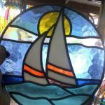 our works 3 - EraglassBali Window Glass, Stained Glass, Glass Art, Button, Gallery, Roof Rack, Stained Glass Panels, Leaded Glass, Buttons