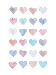 Love Aligned  by Lily Hanna for Minted