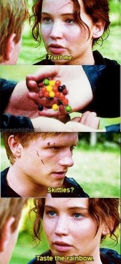 24 Ideas Funny Games Quotes Katniss Everdeen - Food Meme - 24 Ideas Funny Games Quotes Katniss Everdeen The post 24 Ideas Funny Games Quotes Katniss Everdeen appeared first on Gag Dad. Hunger Games Memes, Hunger Games Fandom, The Hunger Games, Hunger Games Catching Fire, Hunger Games Trilogy, Hunger Game Quotes, Hunger Games Mockingjay, It's Over Now, Tribute Von Panem